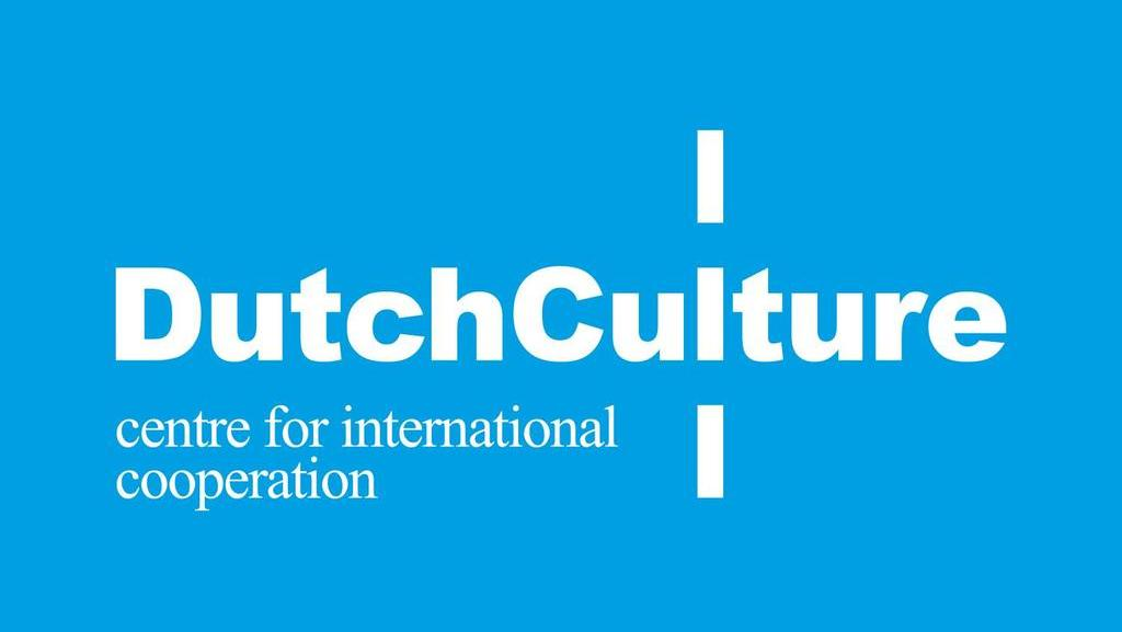 dutch culture logo