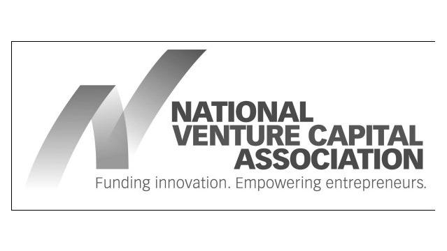national venture capital association logo